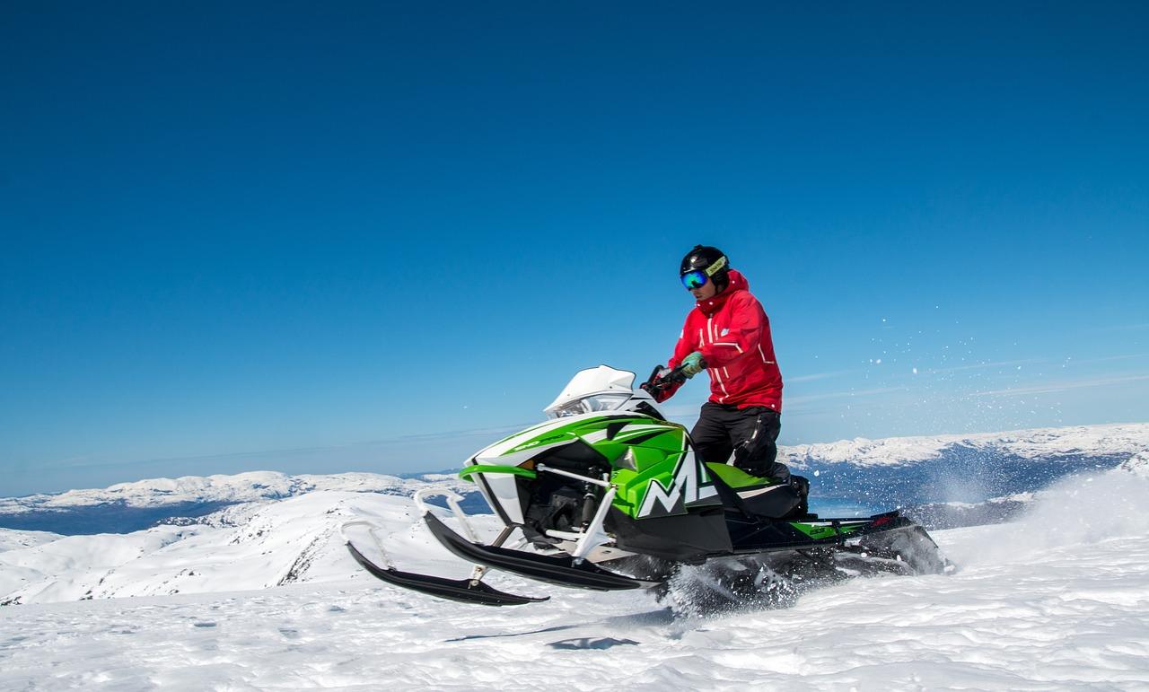 スキー場でスノーボードにプラスして、更に楽しむ5つのこと!